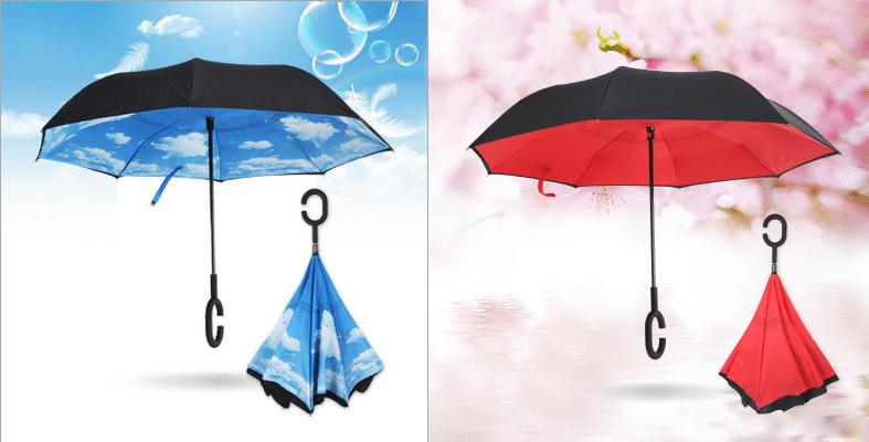 Зонт KAZbella на Алиэкспресс