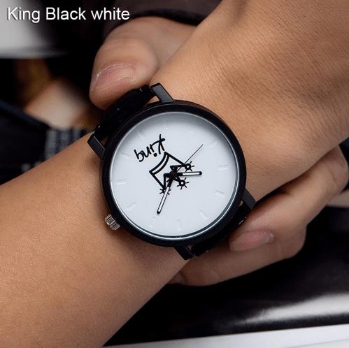Парные наручные часы | Подарки с Алиэкспресс