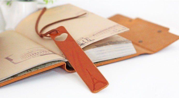 Винтажный блокнот | Подарки с Алиэкспресс
