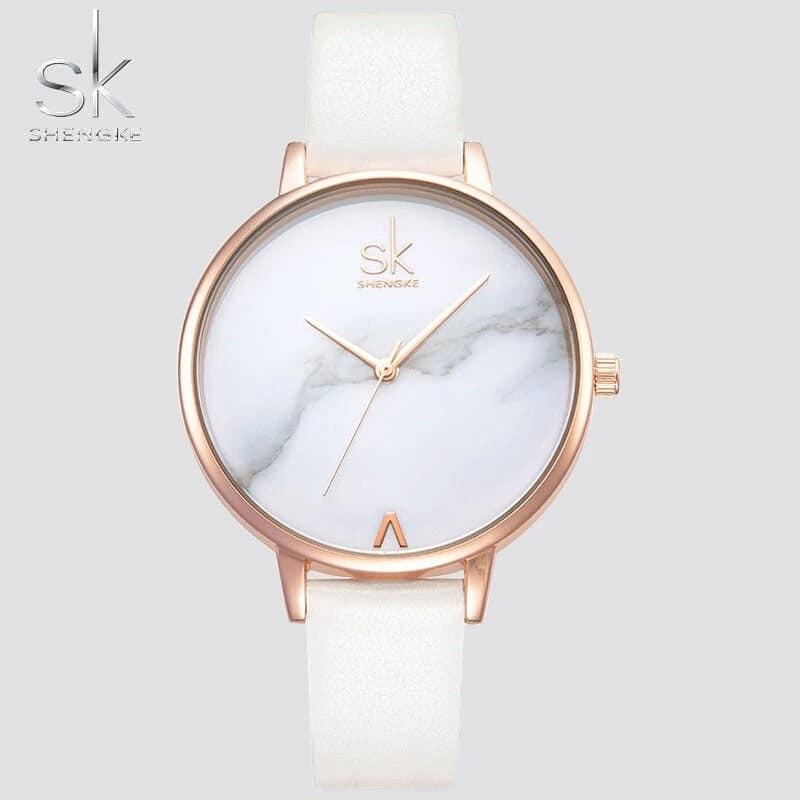 Часы Shengke с Алиэкспресс