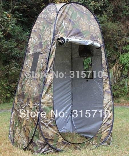 Палатка для душа и туалета