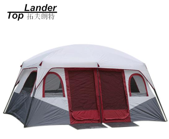 3-х комнатная палатка