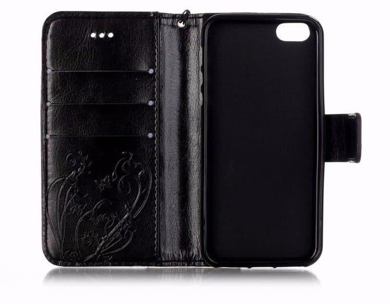 Чехол бумажник для iphone 6