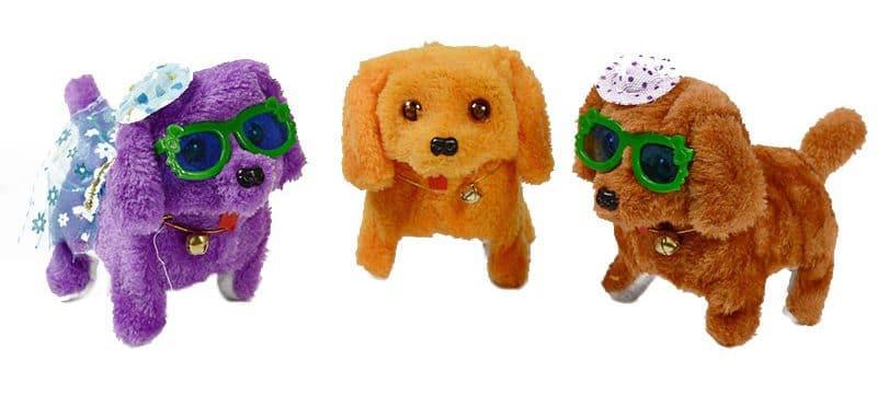 Мягкие игрушки с Алиэкспресс: 10 милых вариантов для ваших детей