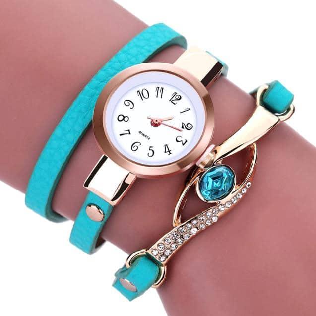 Наручные часы-браслет