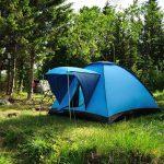 10 необычных и комфортных палаток с Алиэкспресс