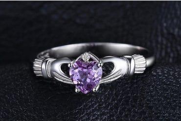 Ювелирные изделия на Алиэкспресс: 10 шикарных серебряных украшений
