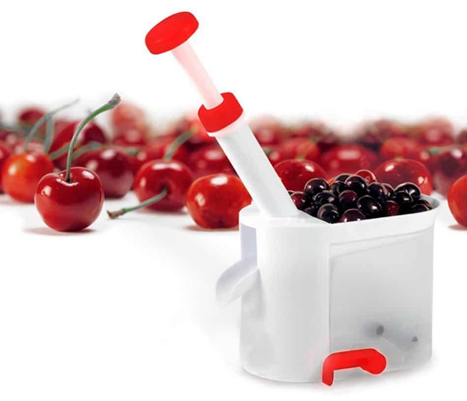 Машина для удаления косточек из вишни на Алиэкспресс