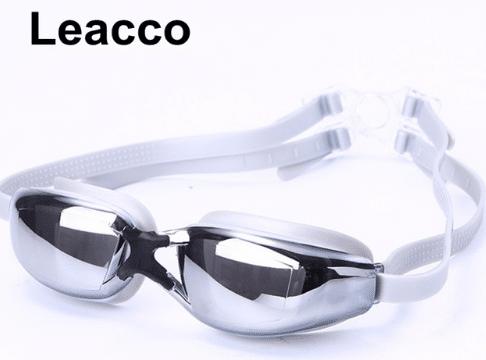 Недорогие очки для плавания с Алиэкспресс