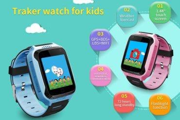 Детские часы с Алиэкспресс: 10 вариантов, от которых ребенок будет в восторге
