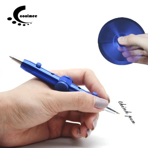 Купить Ручка-спиннер на Алиэкспресс