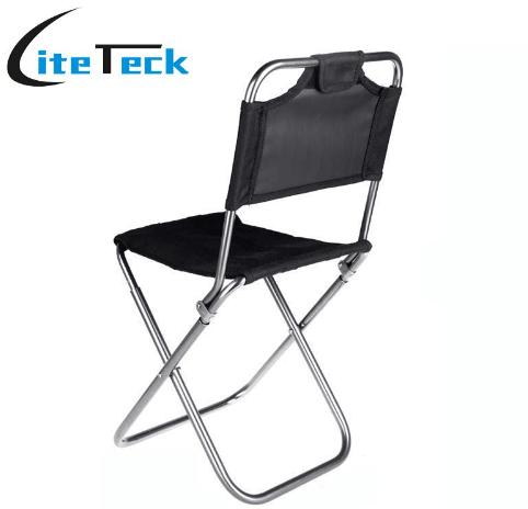 Легкий и компактный складной стульчик для рыбалки на Алиэкспресс