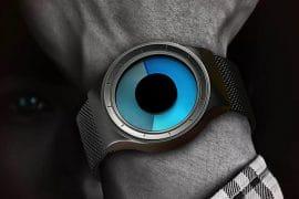 Наручные мужские часы на Алиэкспресс: 10 хороших и стильных вариантов