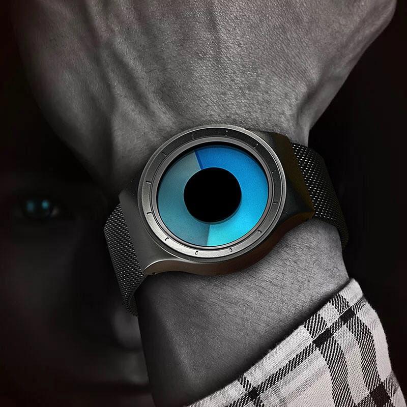 ЧасыGeekthink с широким дисплеем на Аликспресс