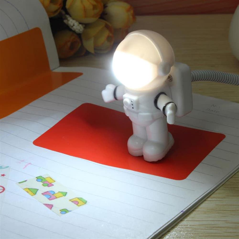 "USB-лампа ""Космонавт"" на Аликспресс"