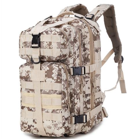 Вместительный рюкзак для рыбалки на Алиэкспресс