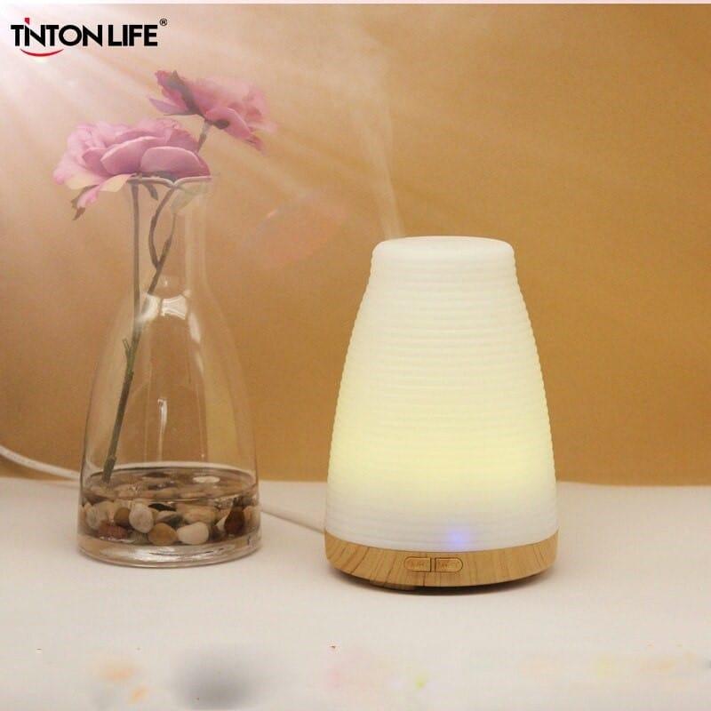Увлажнитель воздуха с функцией ароматизации с Алиэкспресс