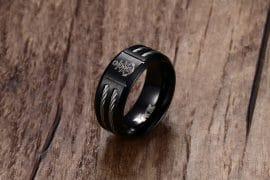 Мужские кольца на Алиэкспресс: 10 шикарных и недорогих аксессуаров для мужчин