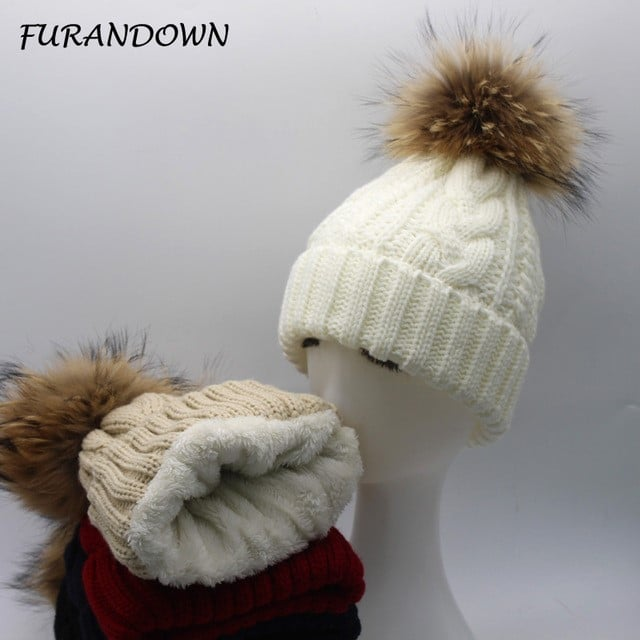 Флисовая шапка на Алиэкспресс