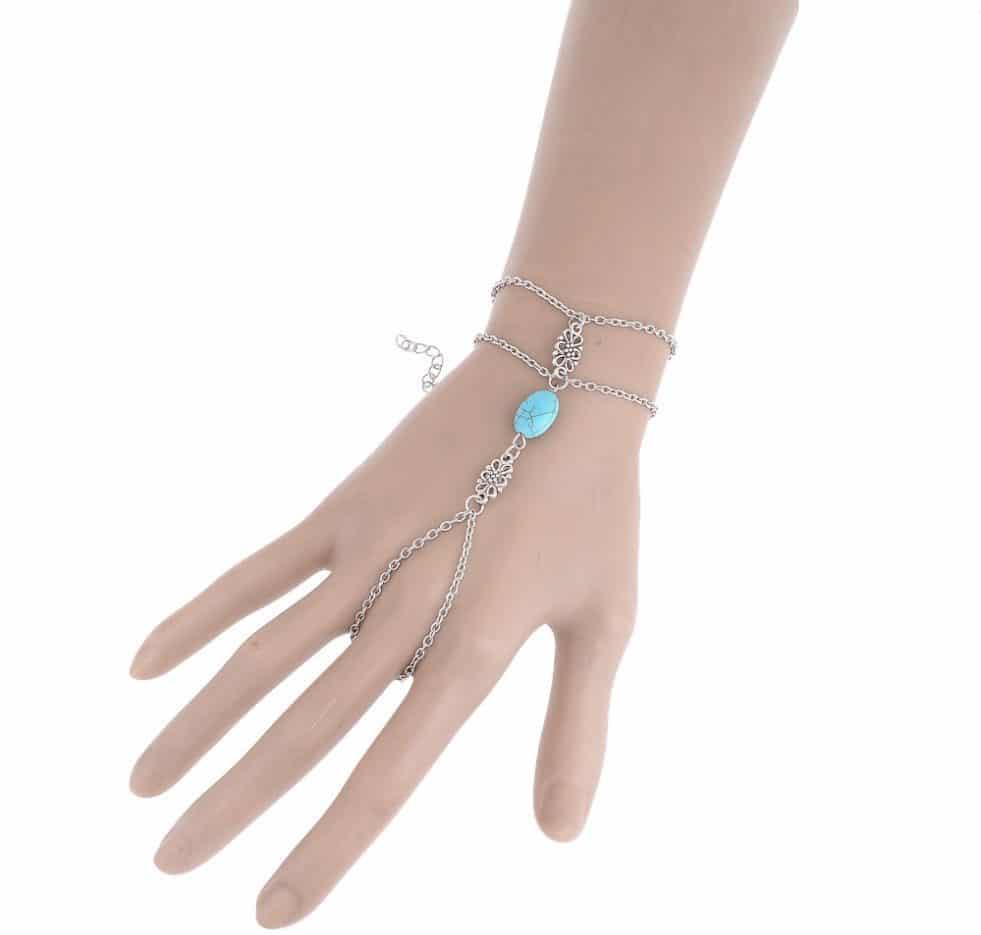Cлейв-браслет на Алиэкспресс