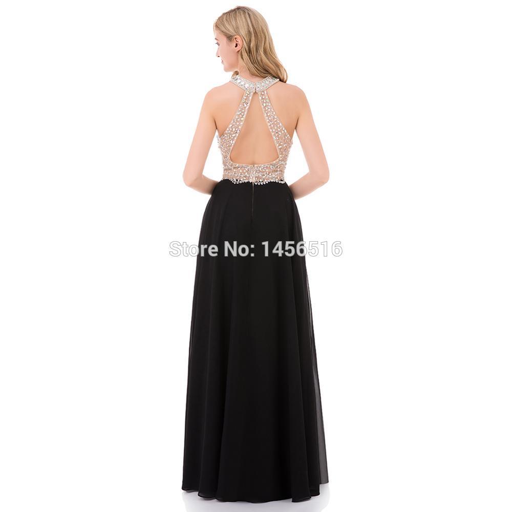 Длинное платье с бисером на Алиэкспресс