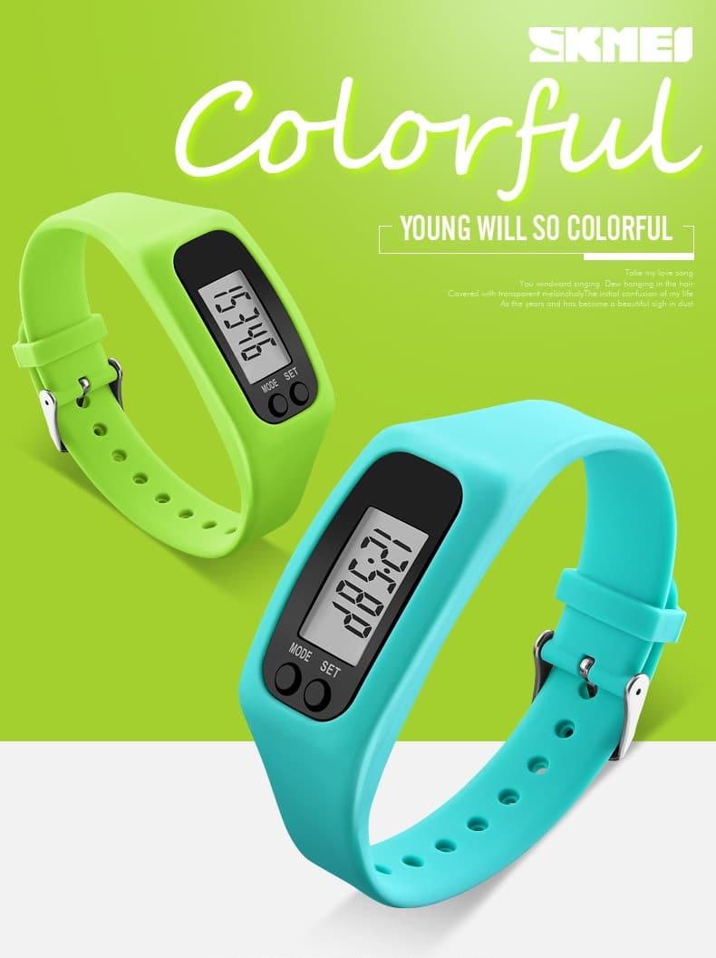 Модный браслет-часы для ребенка на Алиэкспресс