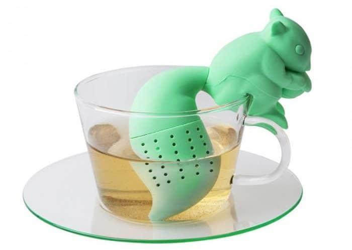 Забавные заварники для чая купить на Алиэкспресс