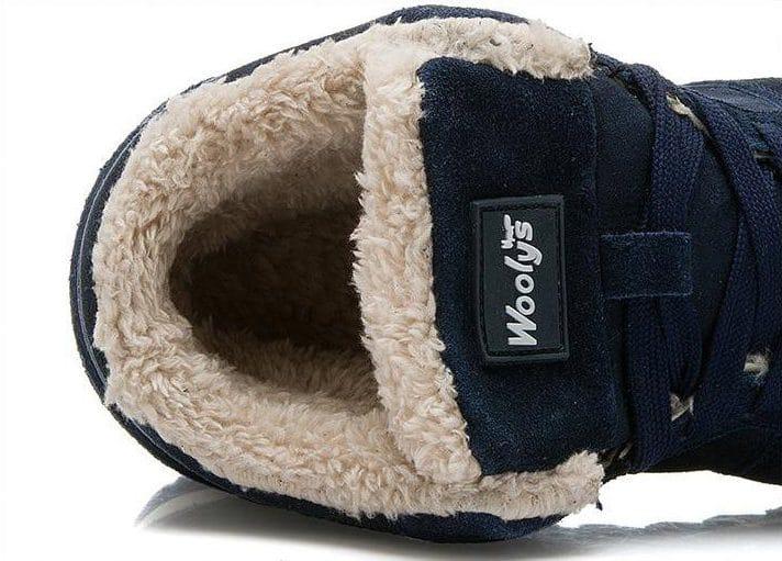 Зимние кроссовки купить на Алиэкспресс