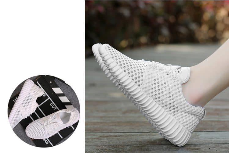 Легкие дышащие кроссовки купить на Алиэкспресс