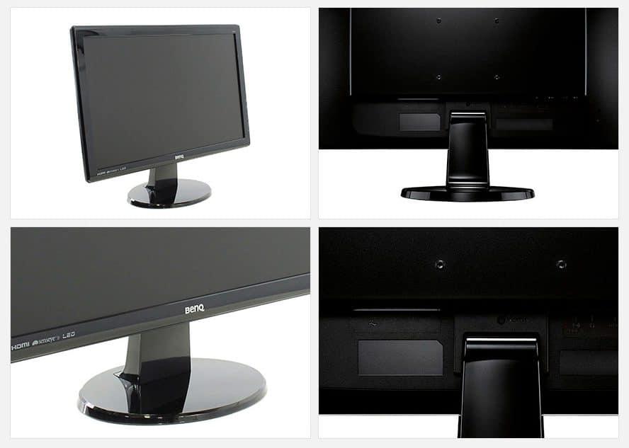 Классический недорогой монитор BenQ GL2250