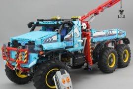 «Лего» на Алиэкспресс: 10 крутых и дешевых конструкторов