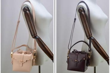 10 необычных кожаных сумок с Алиэкспресс