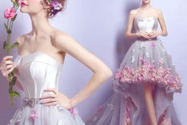 Платья на выпускной с Алиэкспресс: 10 ярких и красивых нарядов