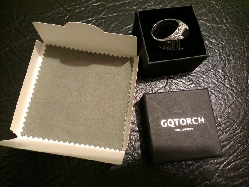 Обсидиановое кольцо купить на Алиэкспресс