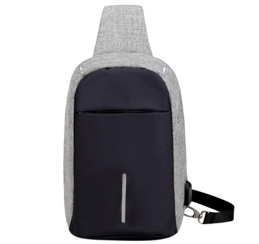 Рюкзак с защитой от воров купить на Алиэкспресс
