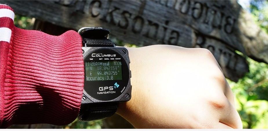 Наручные часы с GPS трекером инавигатором купить на Алиэкспресс