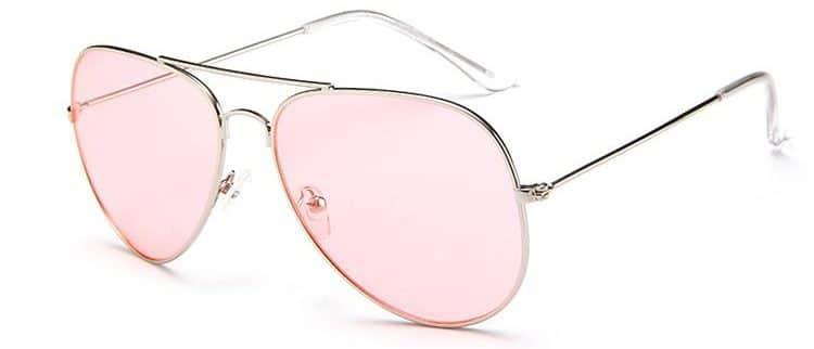 Женские очки-авиаторы купить на Алиэкспресс