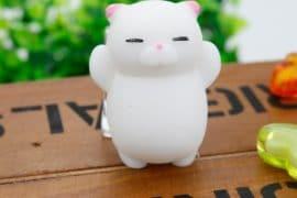 Сквиши-антистресс с Алиэкспресс: 9 милых игрушек для рук