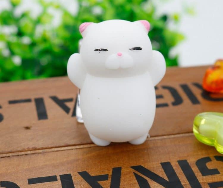 Котик-антистресс купить на Алиэкспресс