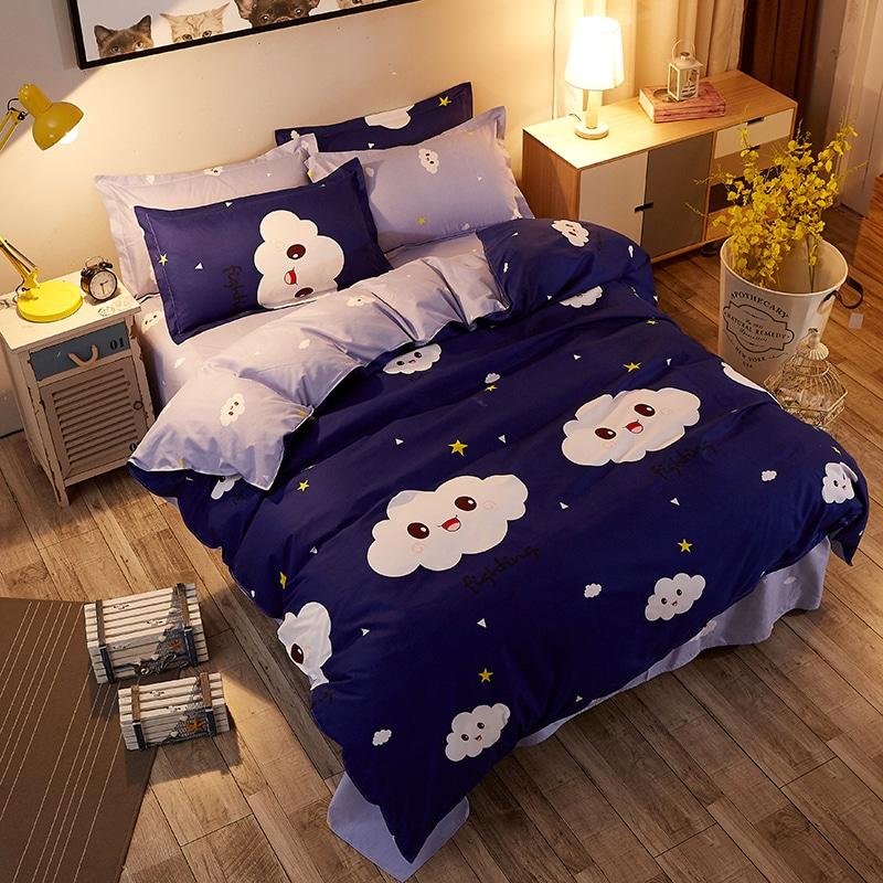 Милое постельное белье купить на Алиэкспресс