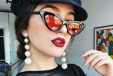 Солнцезащитные женские очки с Алиэкспресс: 10 модных вариантов