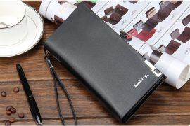 Мужские кошельки на Алиэкспресс: 10 недорогих и качественных бумажников
