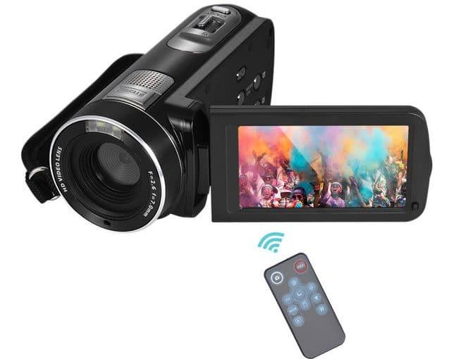 Отличная камера с сенсорным экраном купить на Алиэкспресс