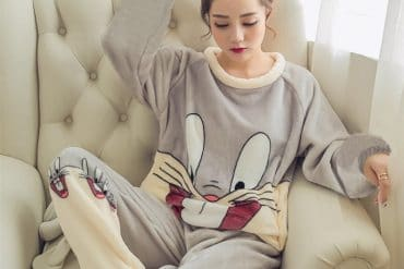Пижамы на Алиэкспресс: 10 красивых женских вариантов