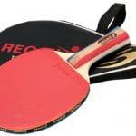 Ракетки для настольного тенниса с Алиэкспресс: 5 вариантов для любителей и профессионалов