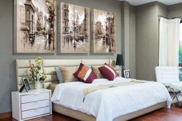 Купить картину на Алиэкспресс: 11 недорогих холстов для интерьера