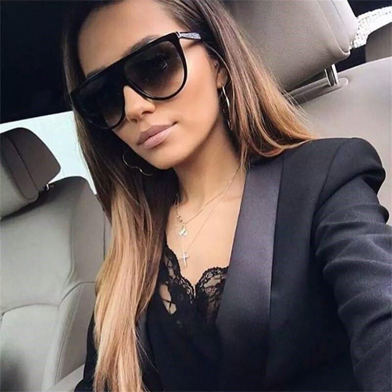 Квадратные солнцезащитные очки купить на Алиэкспресс