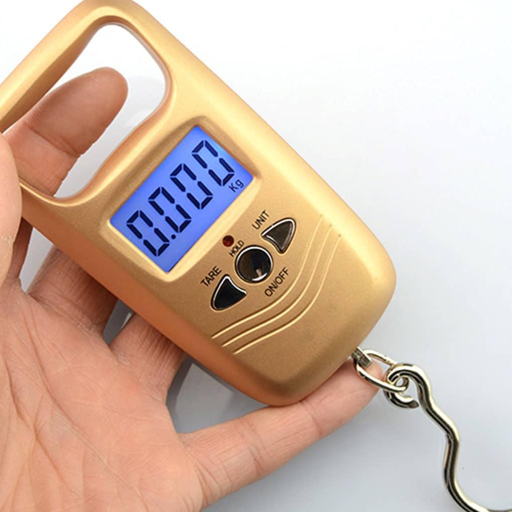 Электронные весы с крючком купить на Алиэкспресс