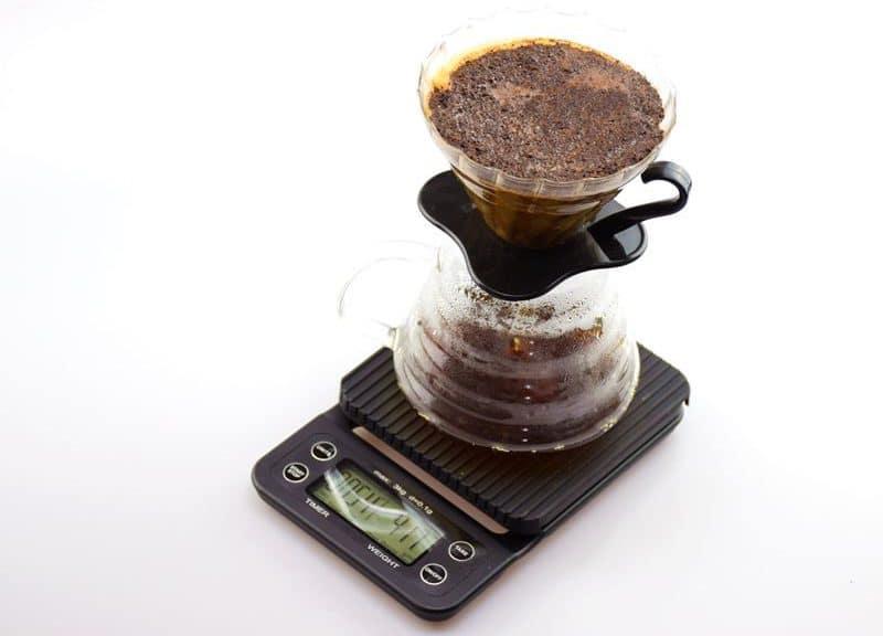 Весы с таймером для кофе купить на Алиэкспресс