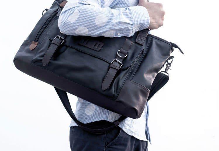 Мужские сумки на Алиэкспресс: 10 моделей на любой случай жизни